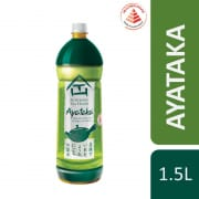 Ayataka Japanese Green Tea 1.5L (#)