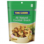 All Natural Cocktail Snacks 160g