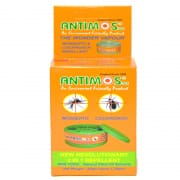 2 In 1 Insect Repellent 4sX20g