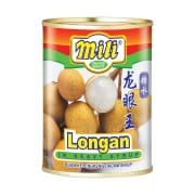 Longans In Syrup 565g