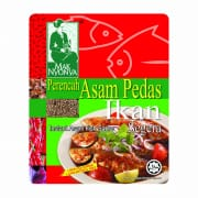 Instant Asam Fish Sauce 200g