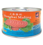 Shanghai B2 Pork Luncheon Meat 397g