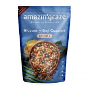 Granola Blueberry Goji Coconut 250g