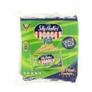 Fit Oat Fiber Crackers 10sX200g