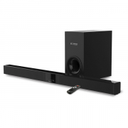 BT2100 Soundbar & Woofer