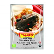Soup - Black Chicken Spices 32g