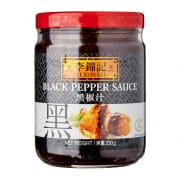 Black Pepper Sauce 230g