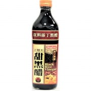 Black Rice Vinegar 750ml