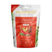 Nut Mix Coconut Curry Lime 100g