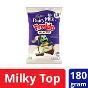 Milky Top Freddo Chocolate 15s