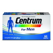 Multiivitamin / Multimineral For Men