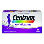 Multiivitamin / Multimineral For Women