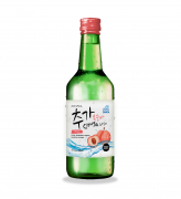 Peach Soju 360ml