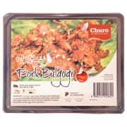 Spicy Pork Bulgogi 500g