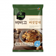 Korean Japchae Stir-Fry 522g