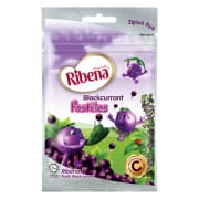 Blackcurrant Pastilles 40g