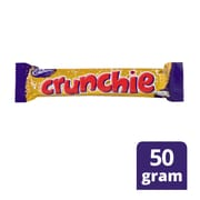 Crunchie Bar 50g