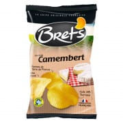 Potato Chips Camembert