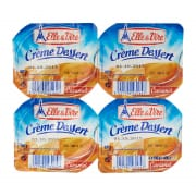 Caramel Pudding 100g