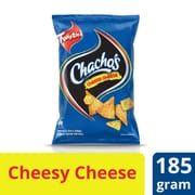 Chacho's Tortilla Corn Chips - Cheesy Cheese 185g