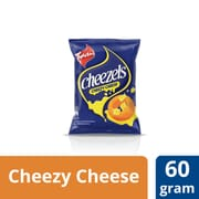 Cheezels Corn Snack - Cheezy Cheese 60g
