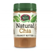 Peanut Butter Chia 380g