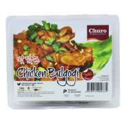 Spicy Chicken Bulgogi 500g