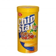 Potato Chips Chip Star Butter Shio 50g
