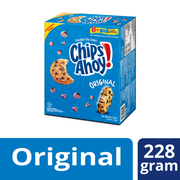 Chocolate Chips Cookies - Original 6sX38g