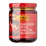 Chiu Chow Chilli Oil 205g