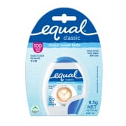 Equal Classic Tablet 100s