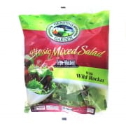 Classic Mix Salad Bag 125g