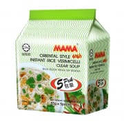Clear Soup Rice Vermicelli 5sX55g