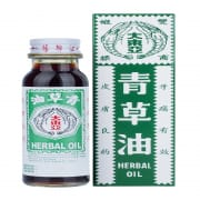 Herbal Oil 28ml