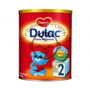 Dulac Stage 2 Follow On Baby Milk Formula 800g