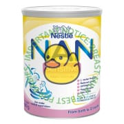 Nestle Nan Infant Milk Formula - Sensitive