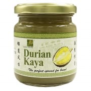 Kaya with Durian Flavour 225g
