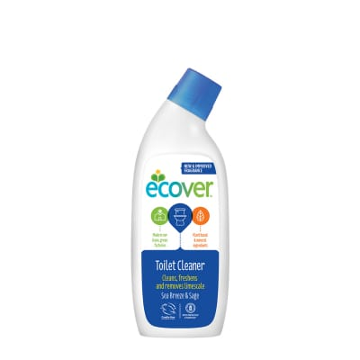 Toilet Cleaner - Sea Breeze & Sage 750ml