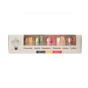 Chef Gourmet Macarons 6sX90g