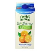 Orange Juice Calcium Fit & Delicious 1.75L
