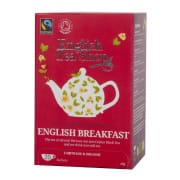 Organic English Brkfast 20sX2g