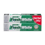Toothpaste Cool Mint 2X250g