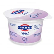 Yoghurt Total 0% Fat 170g