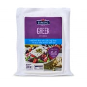 Feta Cheese Block 200g