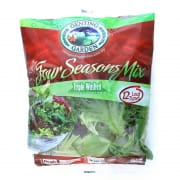 GENTING GARDEN 4 Seasons Salad Mix 125g