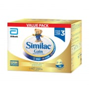 2'FL Stage 3 Milk 7 x 350g Value Pack