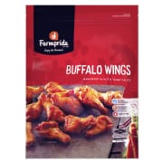 Buffalo Wings 450g