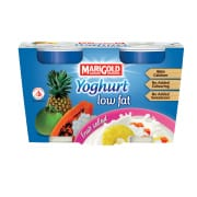 Yoghurt Low Fat Fruit Salad 2sX130g