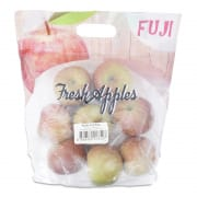 Fuji Red Apples 6s