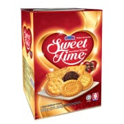 Sweet Time Assorted Biscuits 700g